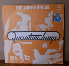 QUANTUM JUMP - THE LONE RANGER - DRIFT - 45 giri VINILE NUOVO 1976 PROGRESSIVO