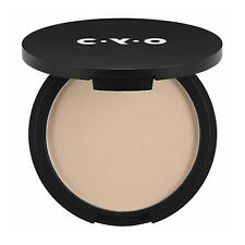 C.Y.O Fair Matte Pressed Face Powder 'Meet Your Matte' + mirror & puff by Boots