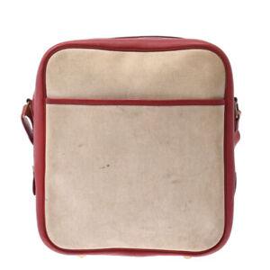 HERMES Victoria Shoulder Bag 800000093205000
