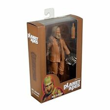 """Planet Of The Apes 30072 7-inch """"series 1 Dr Zaius"""" Figure"""