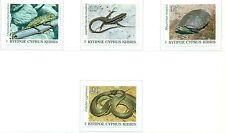 REPTILES - REPTILS CYPRUS 1992