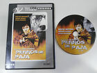 PERROS DE PAJA DUSTIN HOFFMAN SAM PECKINPAH DVD SLIM REGION 2 ESPAÑOL ENGLISH