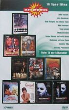 BIG DVD BOXSET - 10 SPEELFILMS OP 5-DVD -