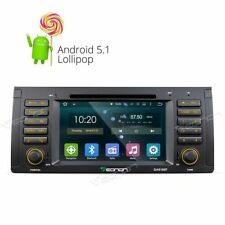 Vehicle DVD Players for BMW X5