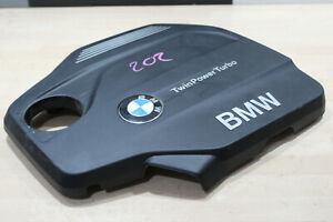ABDECKUNG AKUSTIK / MOTORABDECKUNG Original + BMW 3er F30 F31 8514202