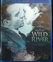 WILD RIVER Blu Ray MONTGOMERY CLIFT Lee Remick ELIA KAZAN Wind TOWN Jo Fleet