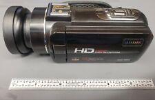 Lakasara 24 megapixel 1080p touchscreen digital Video camera Camcorder w/EXTRAS!
