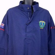 Bell Blazers Classic Mens Golf Jacket Convertible Portland Trail Blazers Large