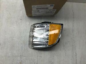 2001-2002 Dodge Ram OEM Front Passenger Side Parking Lamp 55054772AD