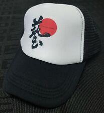JDM J'S RACING PRINTED CURVED BILL HAT CAP Snapback Trucker Hat