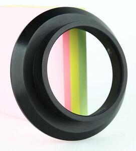Durst Metal Objektivplatine 50mm für 80mm-210mm Lens Board 11042