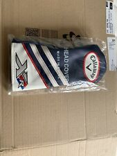 Callaway XR Headcover Brand New Sealed