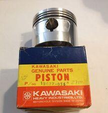 Pistone 1,00  -  Piston 1,00 - Kawasaki Z900 NOS: 13027-056