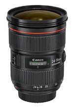 Canon EF 24-70 mm 1:2,8 L II USM *NEU* Ware f. D HÄNDLER*