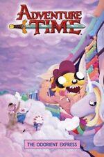 Adventure Time OGN: No. 11, Titan Comics, Very Good condition, Book