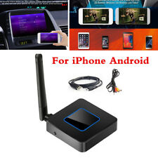 Car Wifi Mirror Link Airplay DLNA Screen Mirroring Wireless HDMI Dongle Miracast
