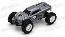 Exceed RC MicroX 1/28 Scale Monster Truck Ready to Run 2.4ghz Remote Control Car