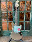 Fender Player Mustang Electric Guitar - Firemist Gold w/ Pau Ferro Fingerboard