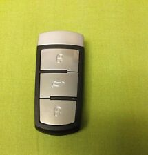 VW PASSAT B6 CC CENTRAL LOCK REMOTE KEY FOB CUT AND CODED PROGRAMMED