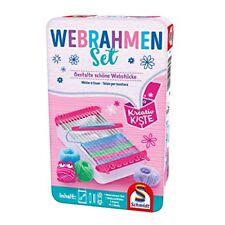 Schmidt spiele Kreativkiste Webrahmen-set 51603