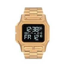 Nixon - Regulus SS Watch - All Gold