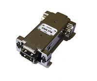 Neu Rys Mkii Echt USB Hid Amiga Adapter - Maus Joystick Pad Kabellos Wired #560