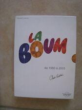 32482//COFFRET 3 DVD LA BOUM CLAUDE PINOTEAU /SOPHIE MARCEAU EN BE
