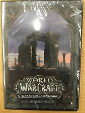 World of Warcraft: warlords of draenor behind the scenes DVD