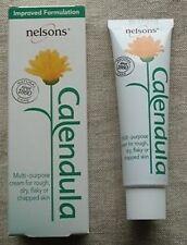 Nelsons Calendula Skin Salve Cream 30g