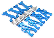 8Pcs Aluminum Front/Rear Upper/Lower Arm Fits Team Losi Mini-LST B
