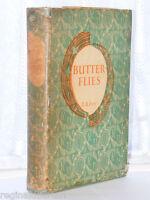 New Naturalist - BUTTERFLIES 1953 Edition H/B D/J