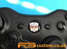 Custom XBOX 360 * Transformers Autobot logo * Guide button