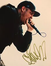 FRANKIE PALMERI SIGNED 8x10 PHOTO AUTOGRAPH EMMURE LEAD SINGER AUTHENTIC RARE