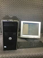 Dell Optiplex 780 Intel Pentium Dual Core 2GB RAM Windows 7 Pro COA