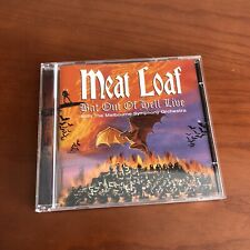 Meat Loaf - Bat Out Of Hell Live (with The Melbourne Symphony Orchestra) CD