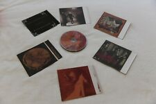 !LOOK! 16 HORSEPOWER 6 CD | LP WOVENHAND BOB DYLAN SECRET SOUTH OM SLEEP OMEGA