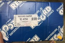 NEUF 2 AMORTISSEURS SUPER RECORD ARRIERE REF 104114 FORD MONDEO I @ N1143
