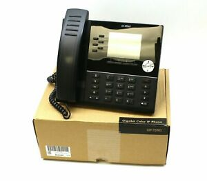 Mitel MiVoice 6920 IP Phone VoIP phone 18 lines MPN # 50006767 Lot of 10