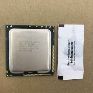 Intel Xeon W3690 3.46GHz LGA 1366 SLBW2 6-Core 12MBCache 6.4GT/s Processor