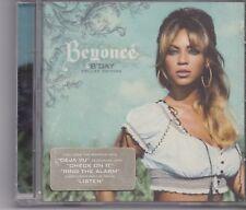 Beyonce-B Day cd album