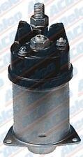 Starter Solenoid Switch ACDelco GM Original Equipment D904A   bx339