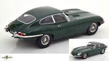 Jaguar Coupe Series 1 LHD Racing Green Inside Black 1:18 Kk Diecast New