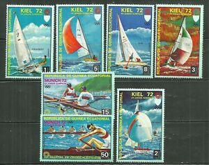 EQUATORIAL GUINEA MNHH KIEL 72