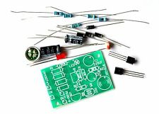 Sound and Light Control Sensor Delay Switch DIY Electronic Kits UIE