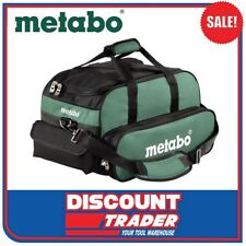 Metabo Heavy Duty Small Tool Bag - 638530000