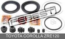 Front Brake Caliper Repair Kit For Toyota Corolla Zre120 (2004-2008)