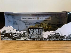 War Master Ltd Edition1:72 GERMAN DEMAG D7 SD KFZ 10/5 FALK 38, 1943 (#TK010)
