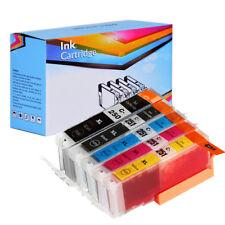 5 PK INK PGI-250 CLI-251 XL NON-OEM FOR CANON PIXMA MX922 MG5422 MG5520 MG6420