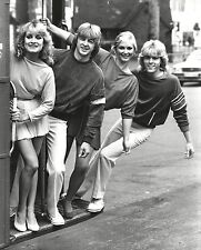 "Bucks Fizz 10"" x 8"" Photograph no 1"