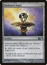 1 x Darksteel Ingot - M14 - LP - Magic The Gathering - MTG